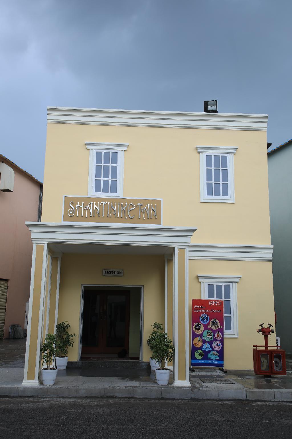 Shantiniketan   Ramoji Film City