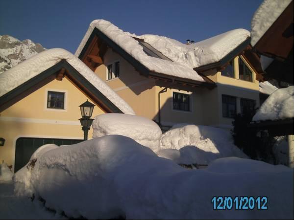 Haus Ramsauer