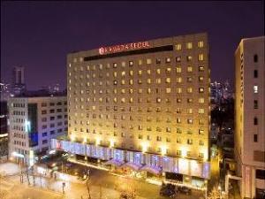 關於華美達首爾飯店 (Ramada Seoul)