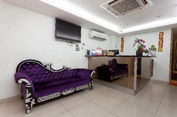 ZEN Rooms Chinatown KL Kuala Lumpur