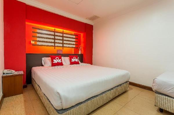 ZEN Rooms Basic Jalan Petaling Kuala Lumpur