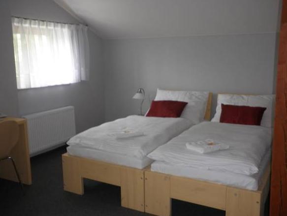 Hotel Praded Thamm