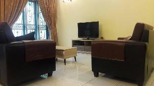 4 BR For +10 Pax  - Near Paradigm Mall