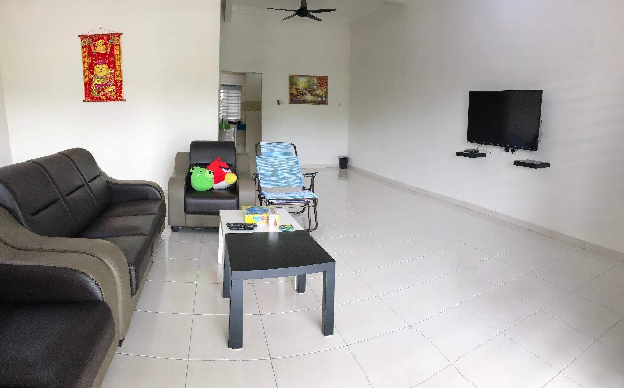 My STW Home