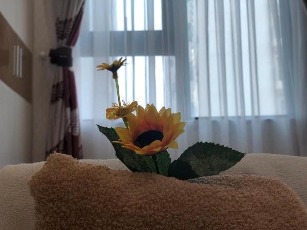 Sunflowers Apartment Da Nang