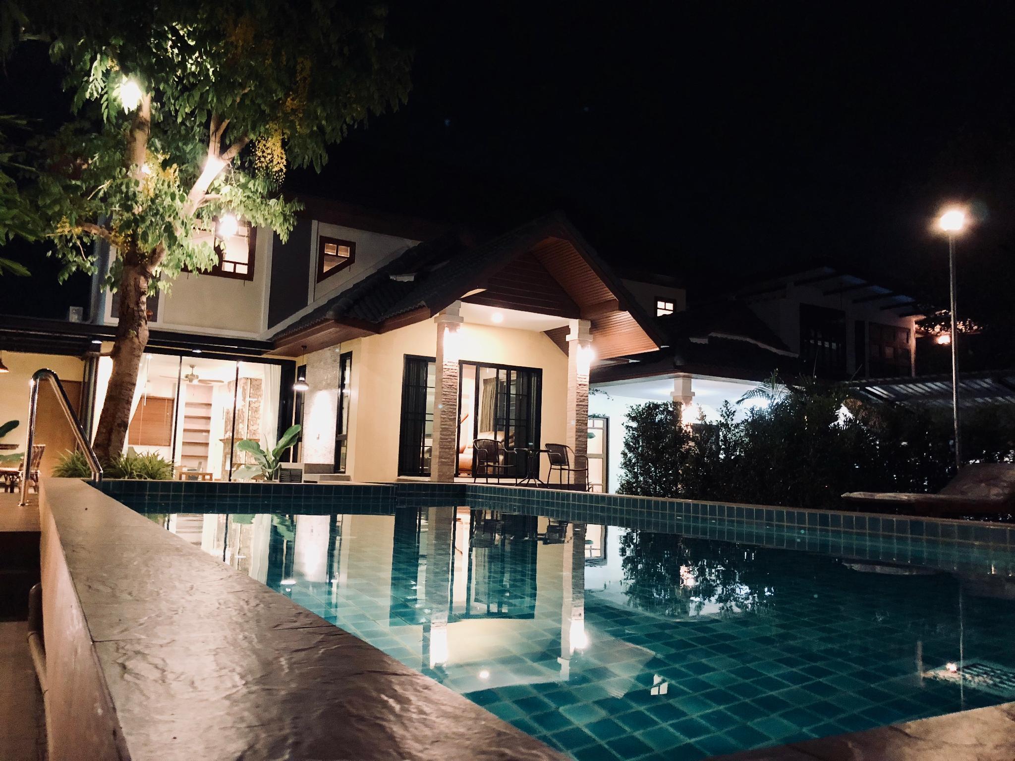 Price Y'S chiang mai  swimming pool villa