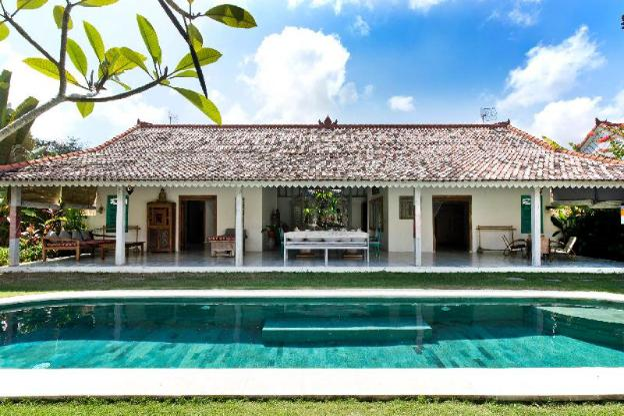 Villa Zen Relax in a three bedroom villa with Pool