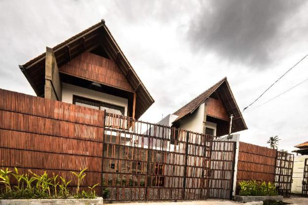 3BR Ubud Luxury Private Villa w/ Ricefield Views B