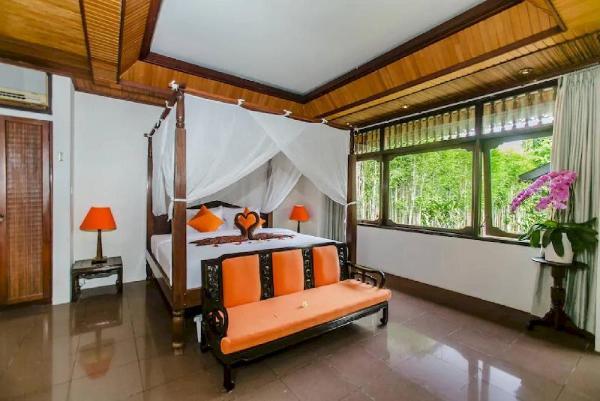 Master room 2 @Magnolia Estate, SANUR Bali