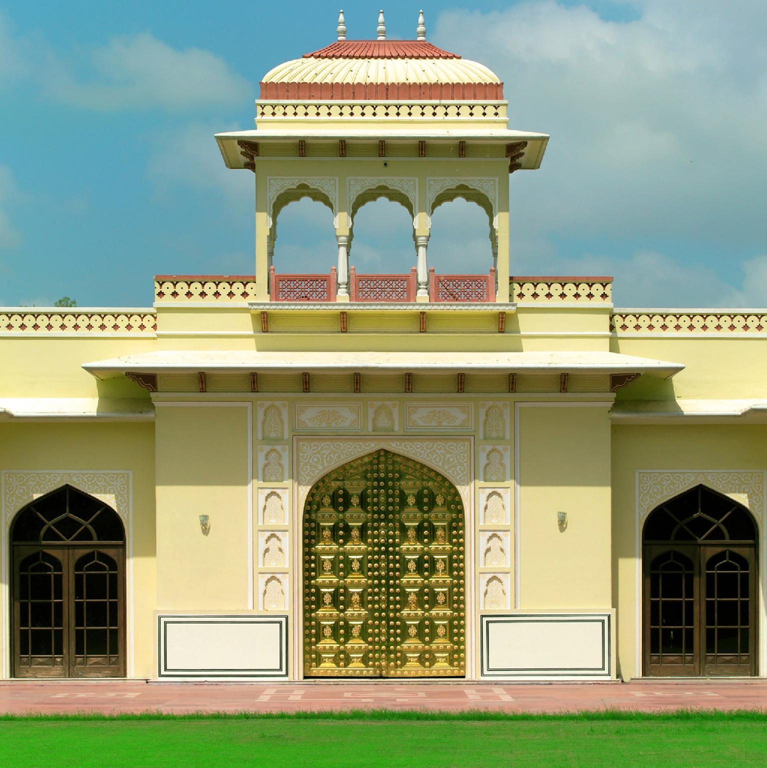 SMS Hotel Jaipur