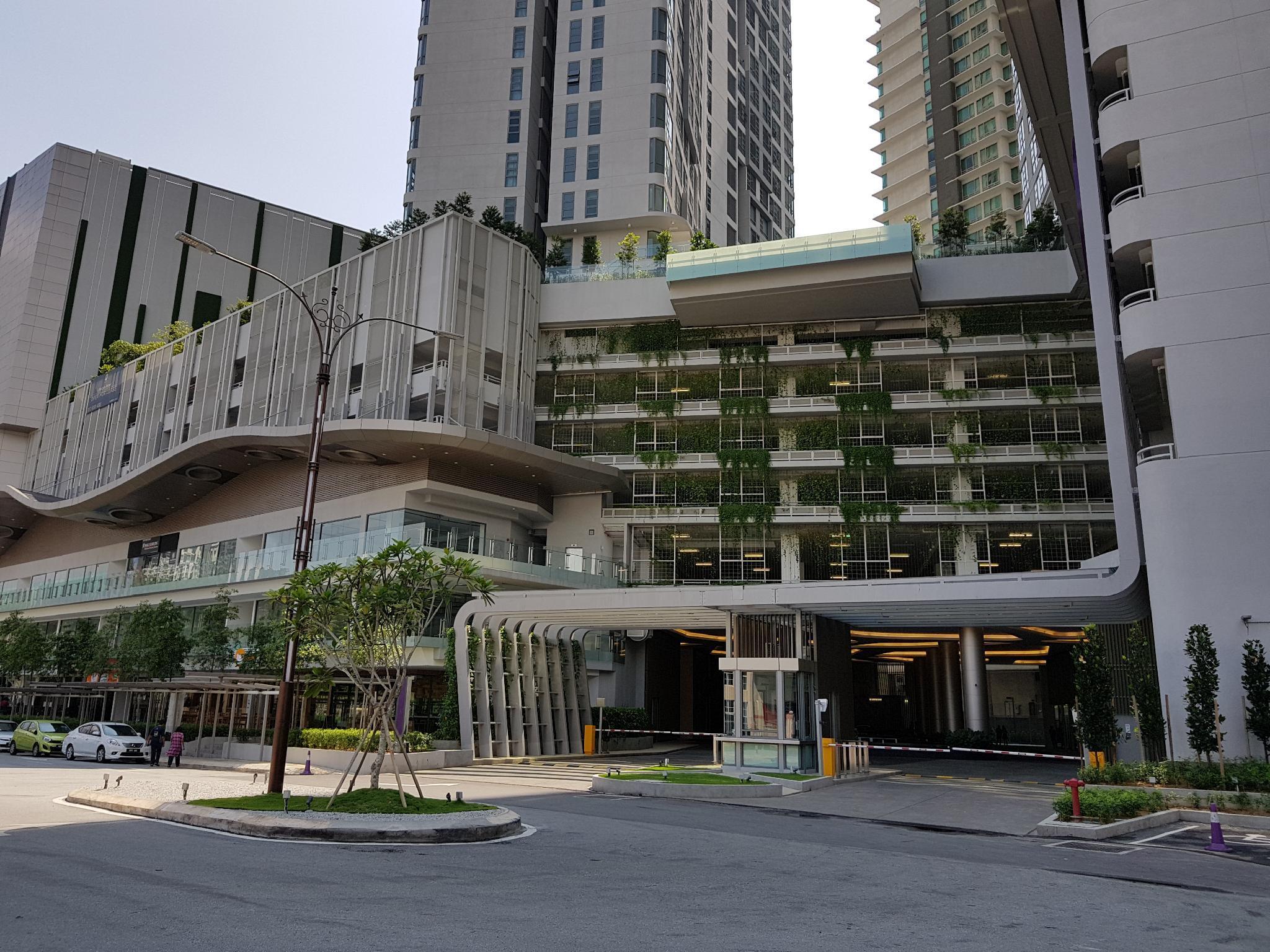 Luma @ The Robertson Kuala Lumpur
