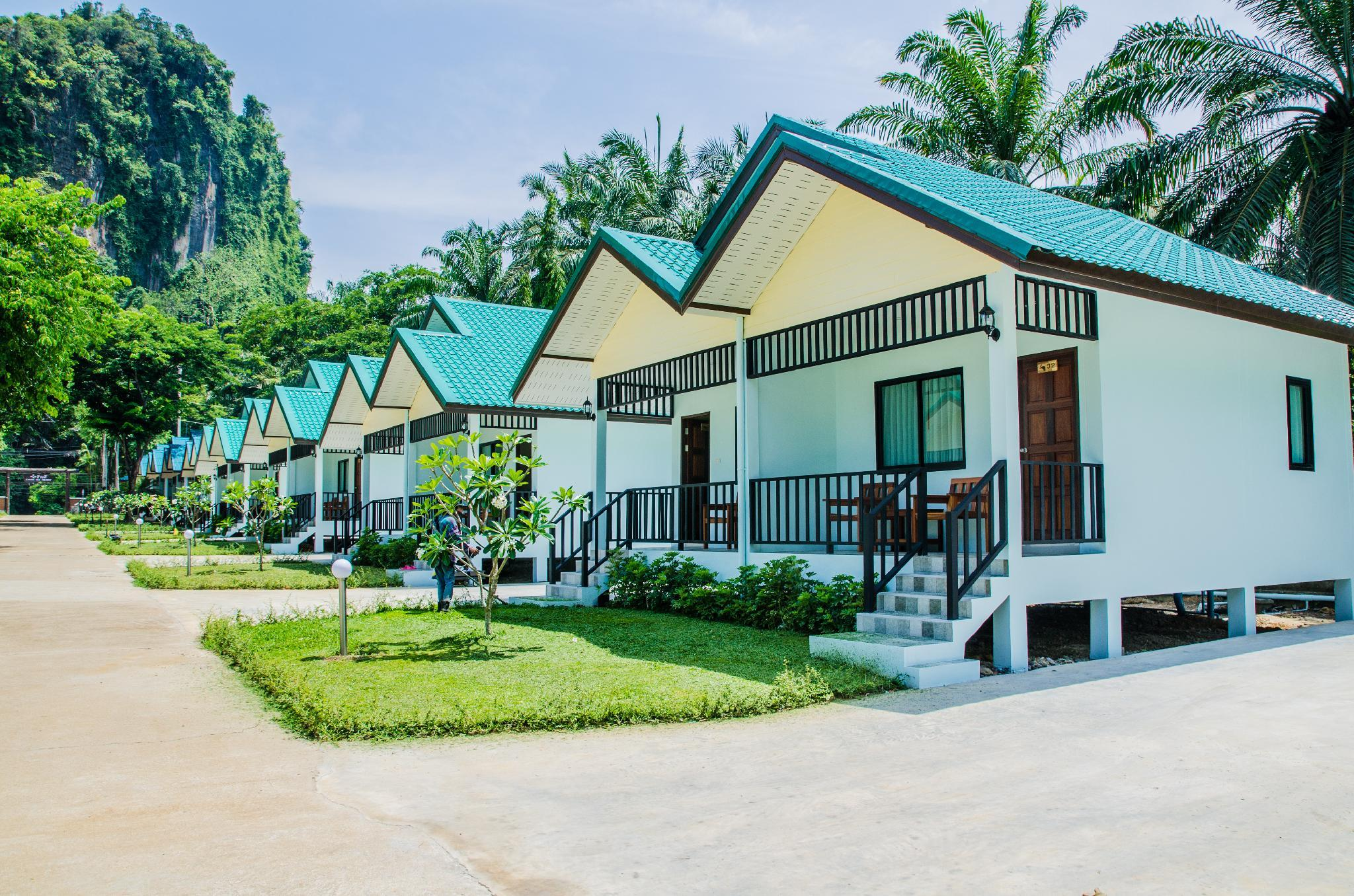 About Changsi Resort