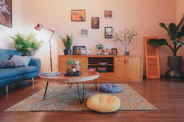 Dreamy Homestay | 2 bdr apartment, 10