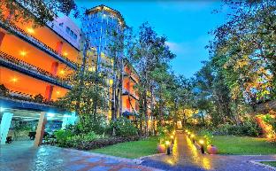 VITS Gazebo Resort Pattaya วีไอทีเอส กาเซโบ รีสอร์ต พัทยา