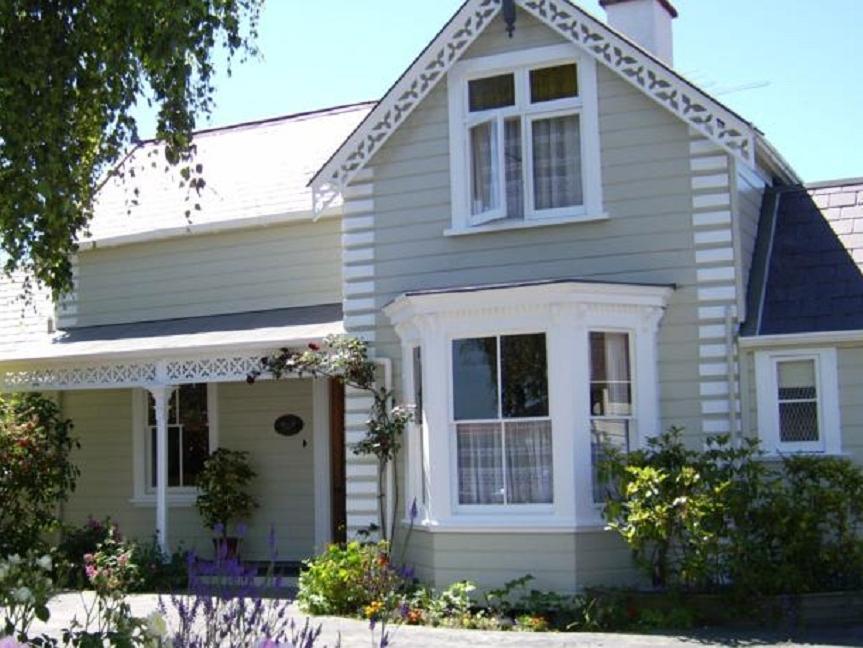 Cambria House