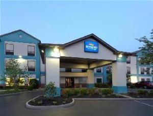 Sobre Baymont Inn & Suites Mason (Baymont Inn & Suites Mason)