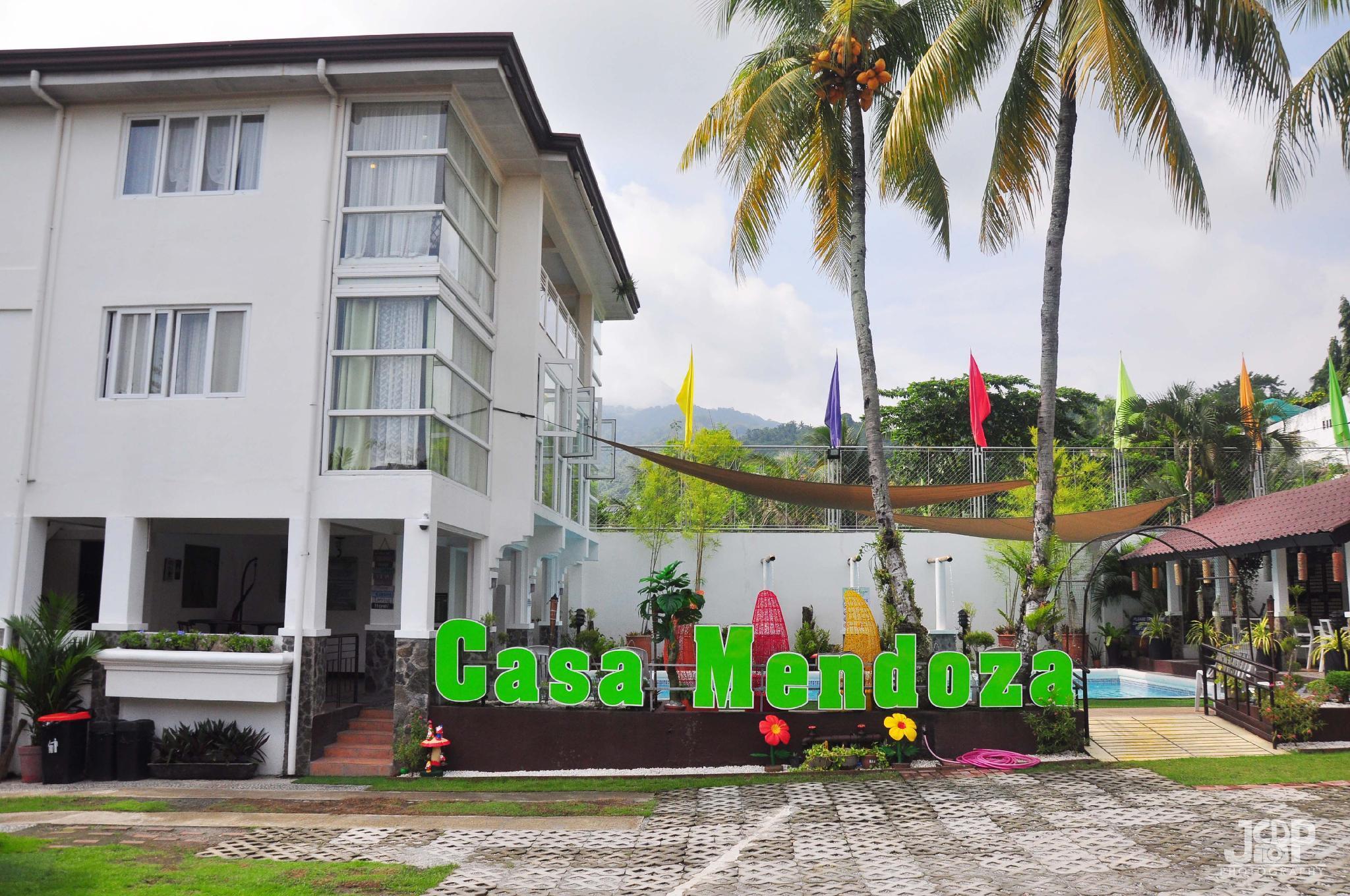 Casa Mendoza Garden Resort