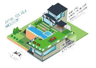 picture 4 of Skyhill poolvilla