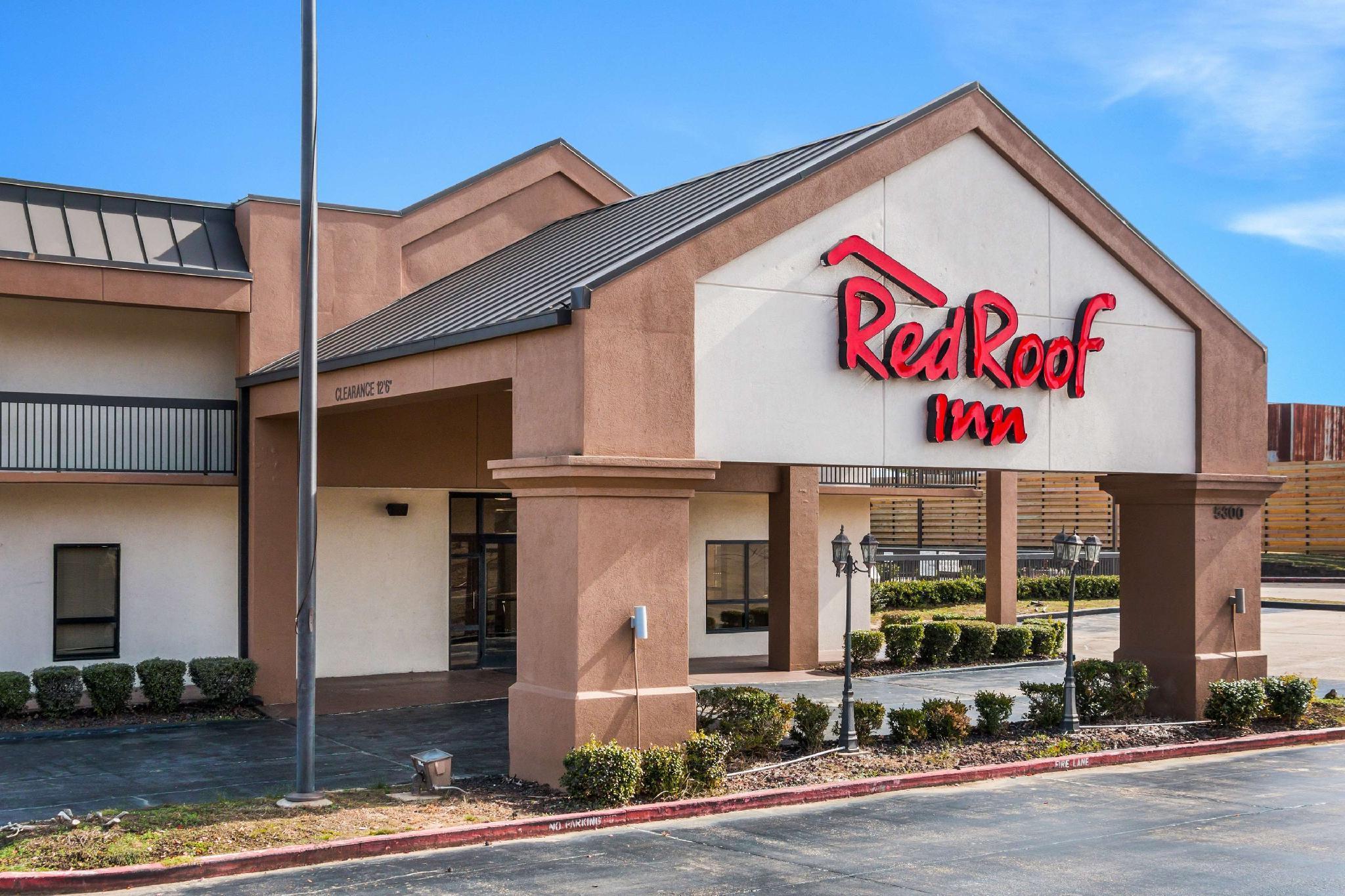 Red Roof Inn Texarkana