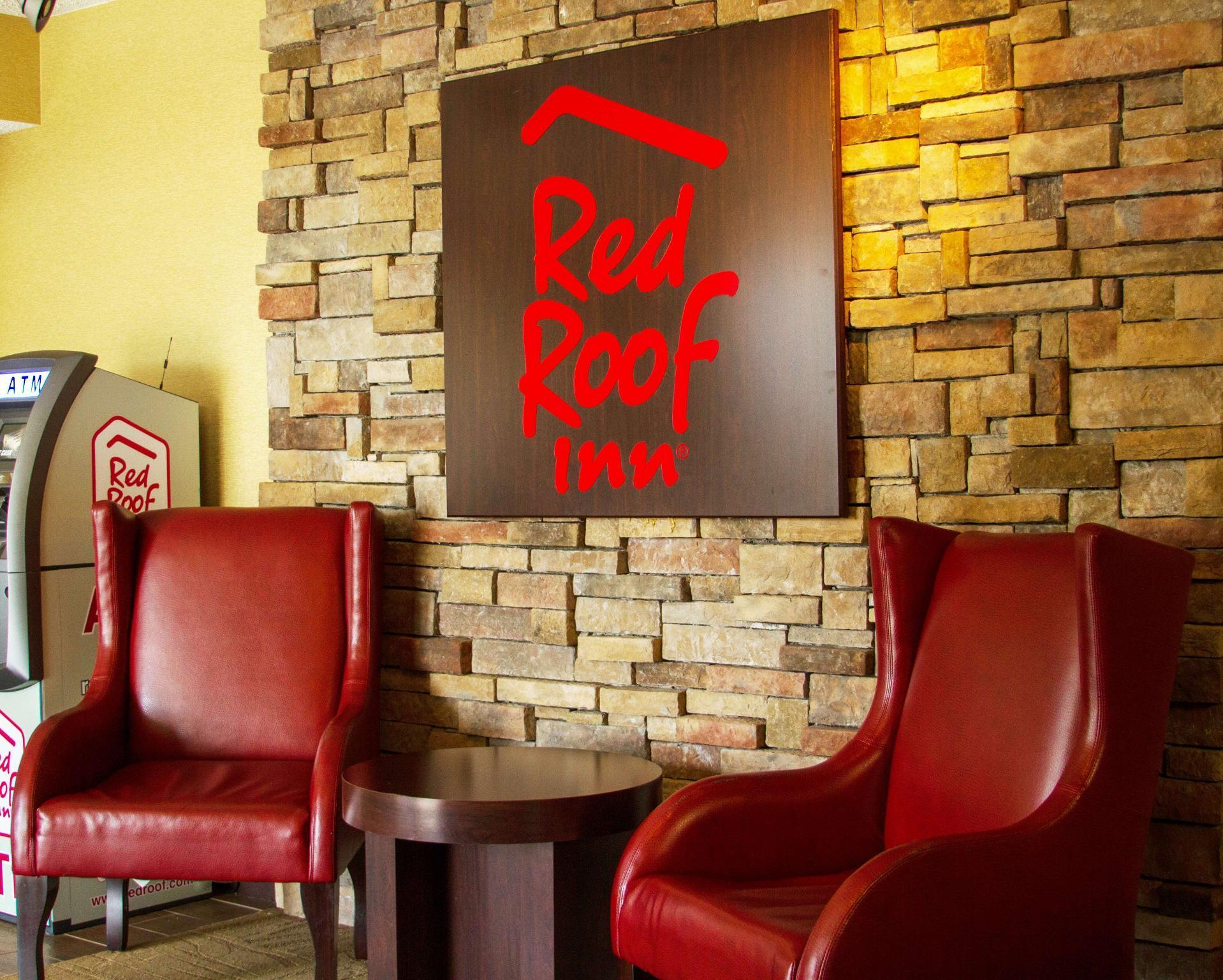 Red Roof Inn Princeton   Ewing