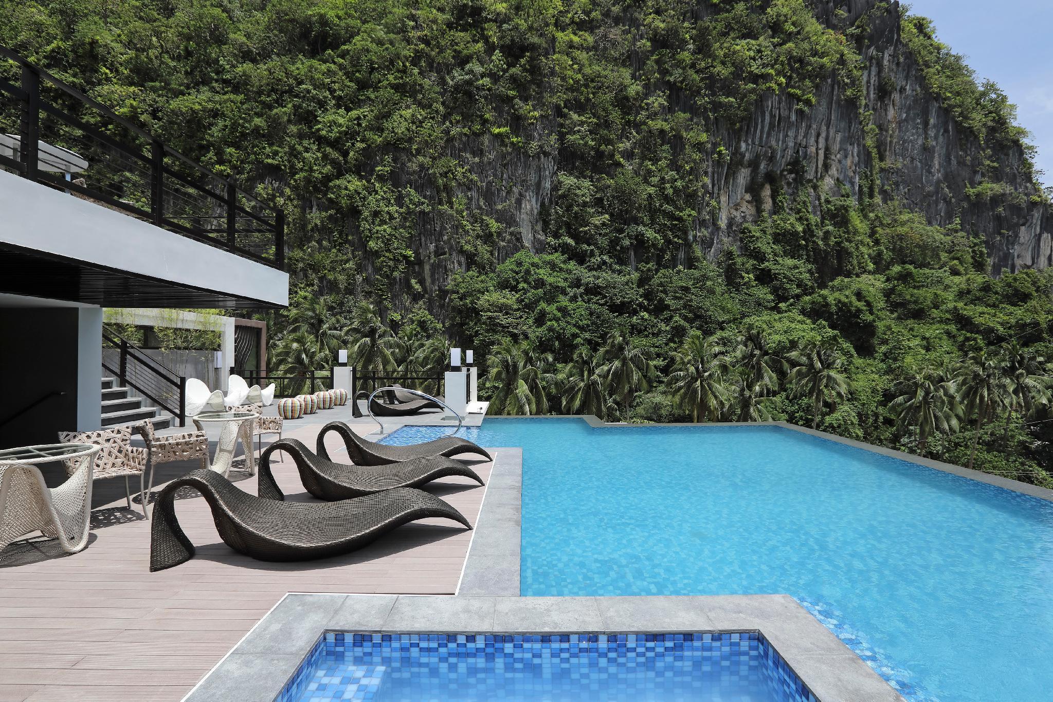 Lagun Hotel El Nido