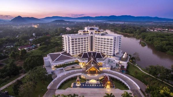 The Riverie by Katathani Chiang Rai