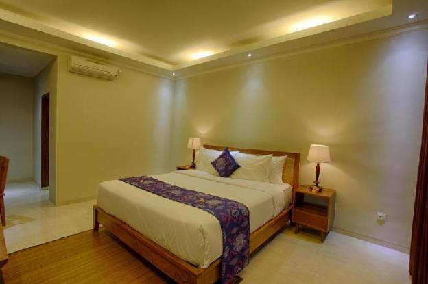 Puri Pendawa Resort - Deluxe 3