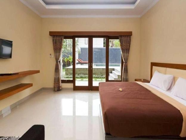 Suite Cozy Peaceful at Kubu Petitenget Seminyak