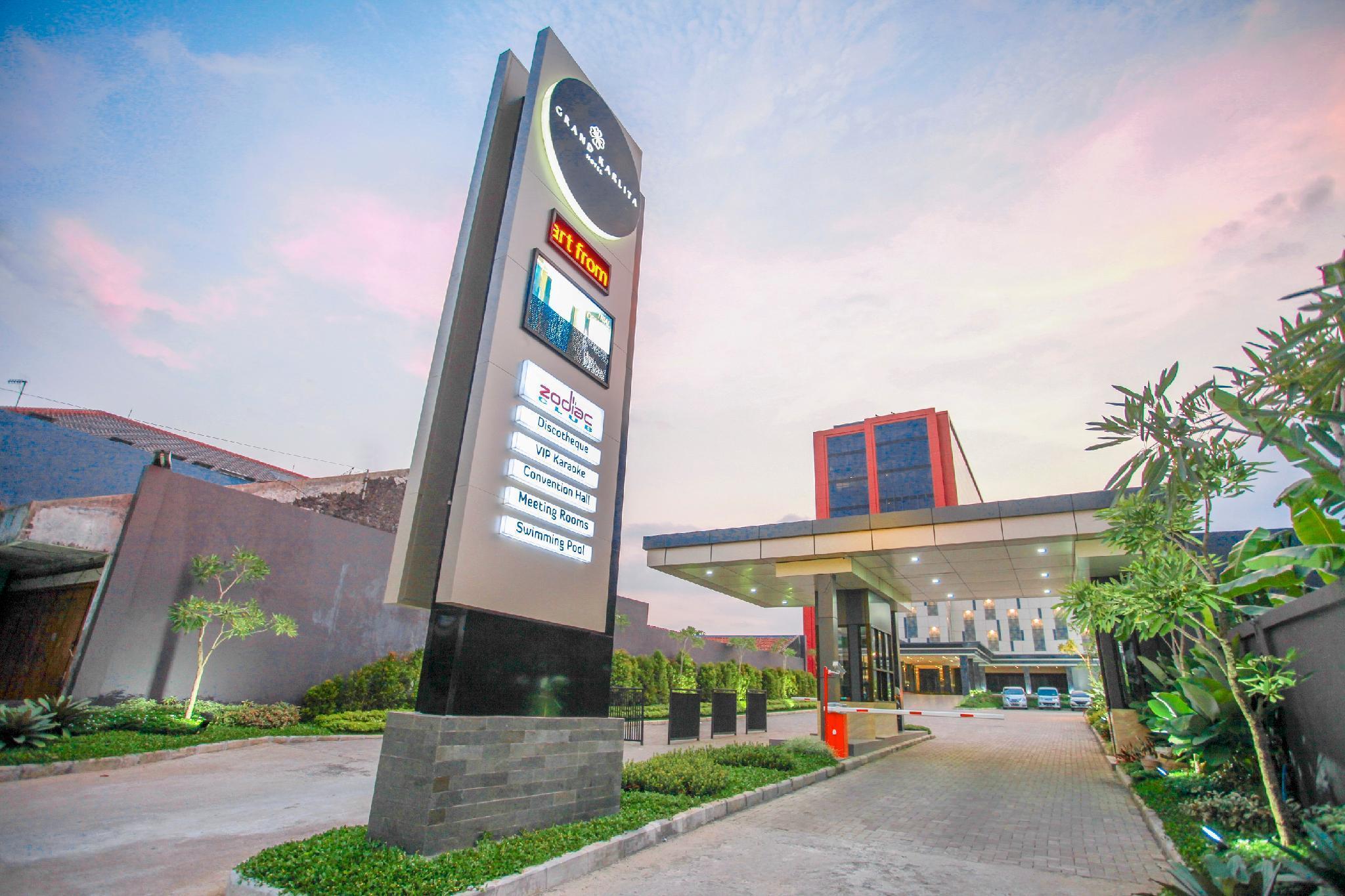 Grand Karlita Hotel Purwokerto