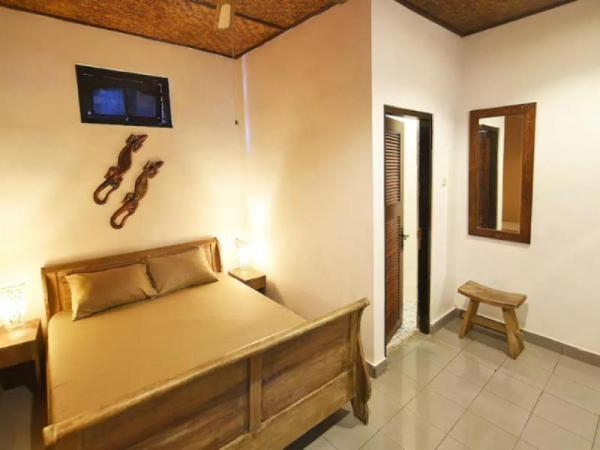 Puri Agung Homestay Legian Room 10 Bali