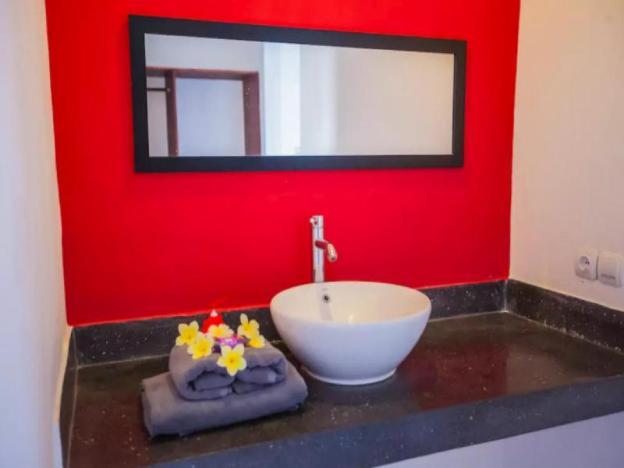Black Pearl Villa Rice Fields - Private 3 bedrooms