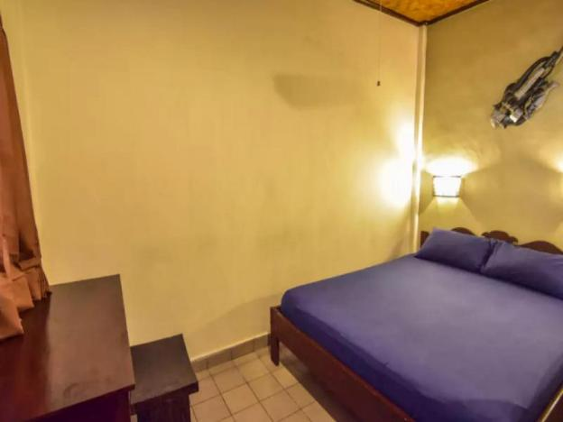 Puri Agung Homestay Legian Room 5