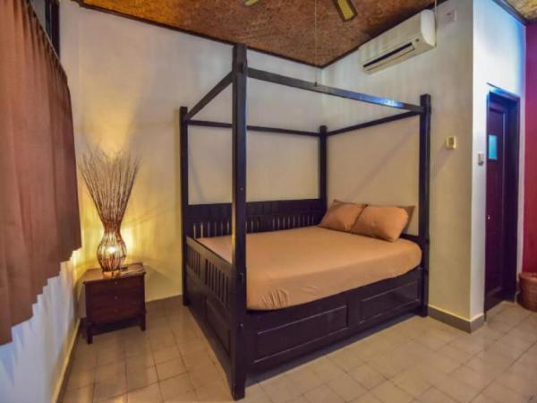 Puri Agung Homestay Legian Room 3 Bali