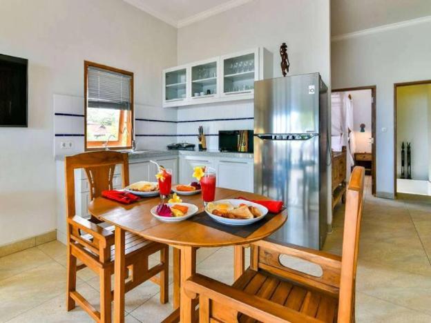 Villa Spice House Inn - Kayumanis Suite (upstairs)