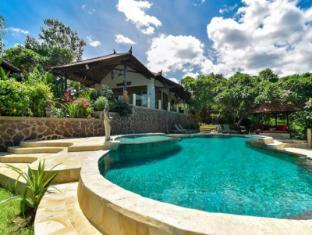 Villa Jintan Private LUXURY Villa Spectacular View - Bali