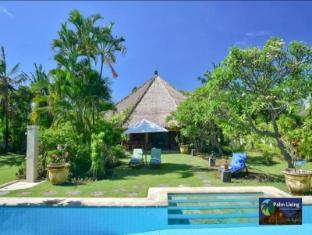 Villa Rigpa Beautiful North Bali Beach Front Villa - Bali
