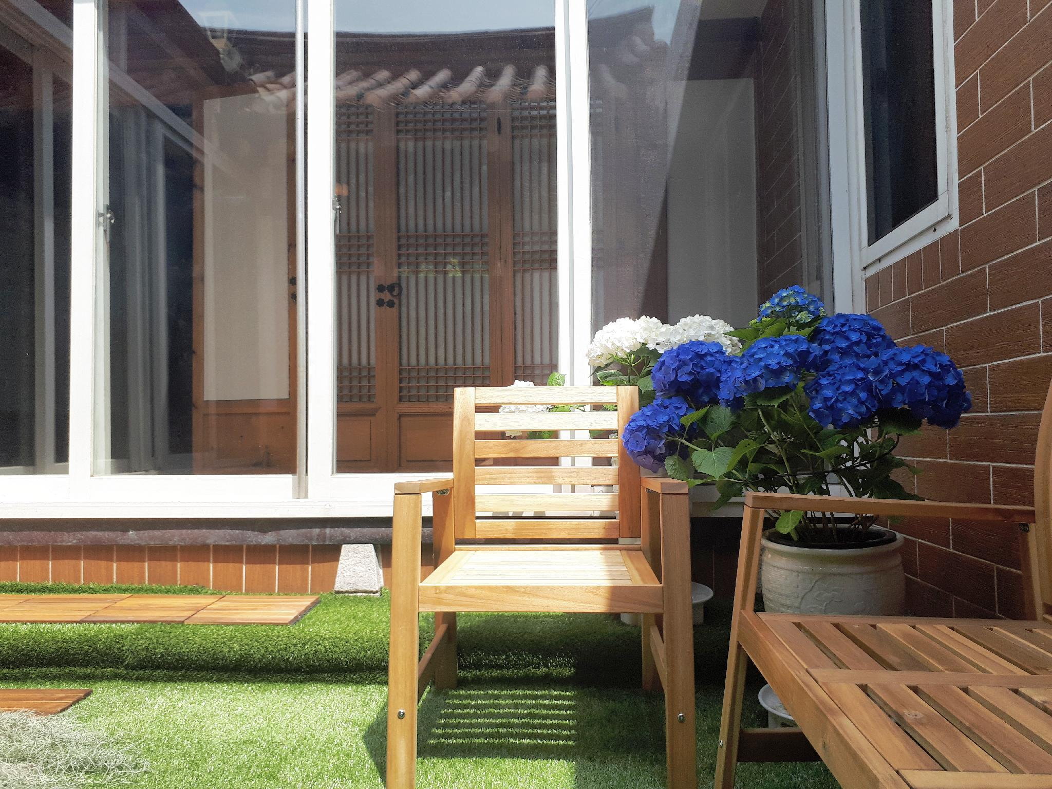 seoulstory hanok guesthouse Reviews