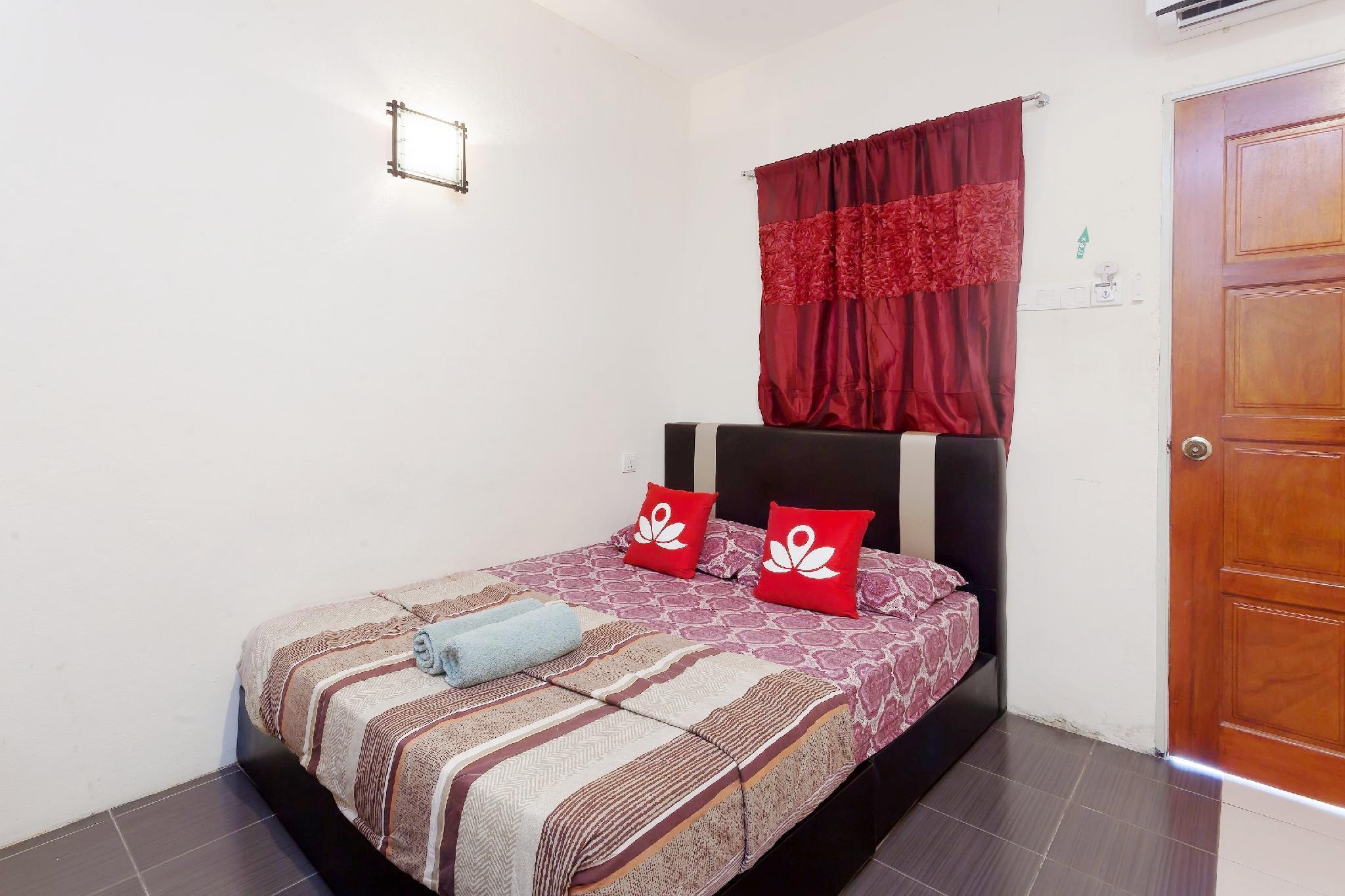 ZEN Rooms Jalan Bohor