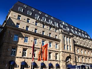 Steigenberger Metropolitan Frankfurt Hotel