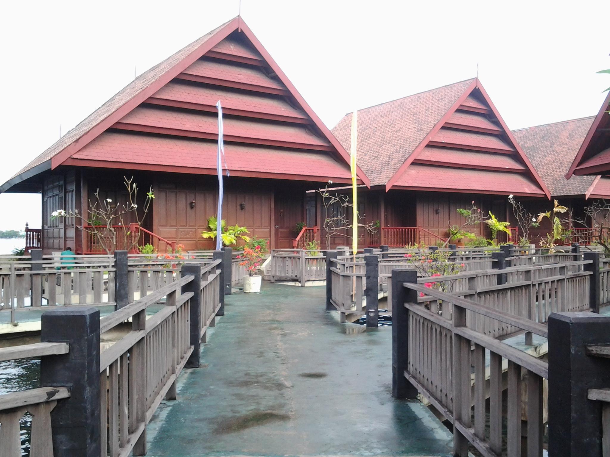 Hotel Pantai Gapura Makassar