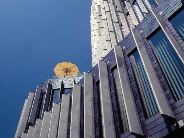 Swissotel Berlin Hotel Berlin
