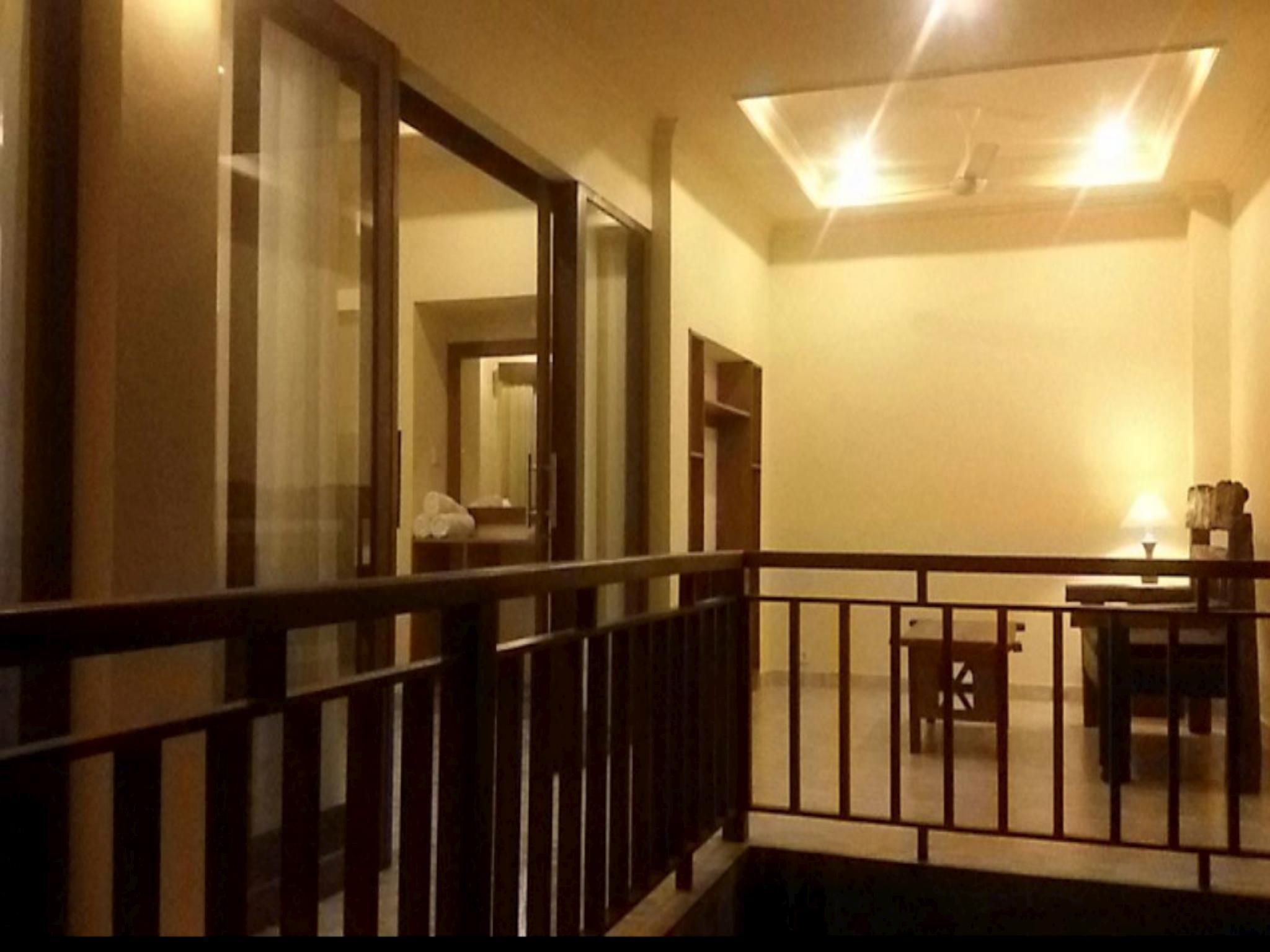 Manada Guesthouse Superb Room 5  Single