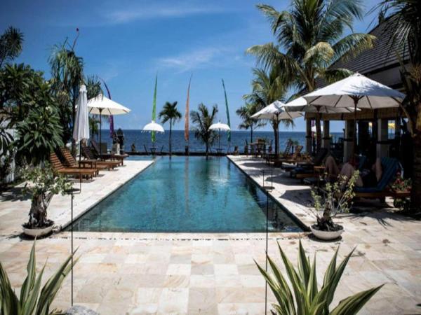 1 Bedroom Seaview at Klapa Lovina #5 Bali