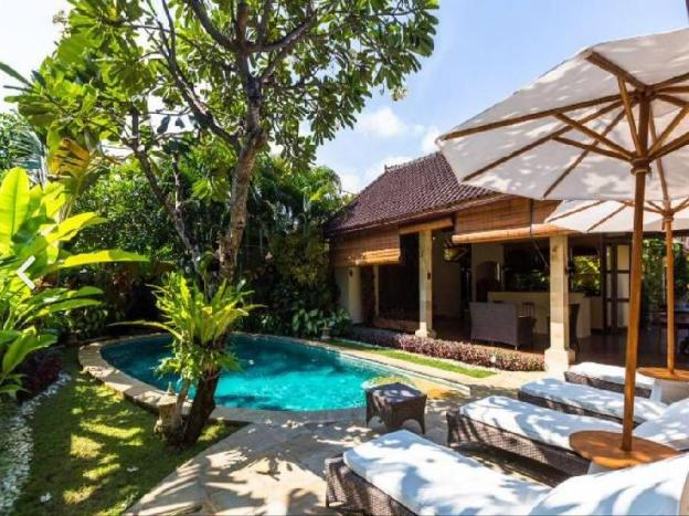 Luxury Classy Privatevilla Seminyak