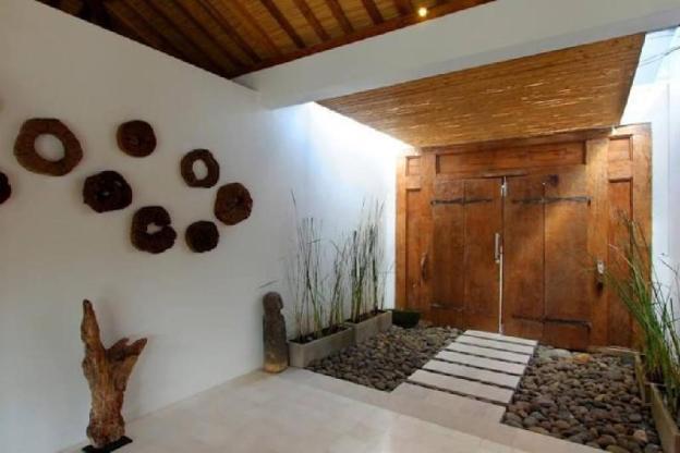 Berawa Hidden Private Oasis