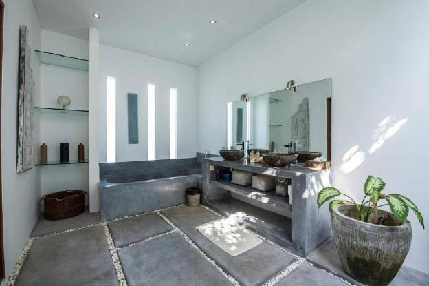 Luxury Private Villa Seminyak