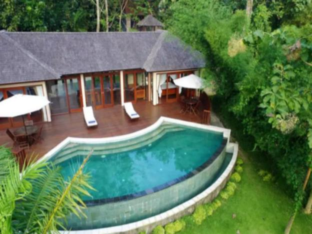 One Bedroom Pool Villa by Serenity closed Ubud