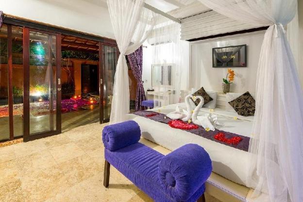 One Bedroom Private Pool Villa @Kuta