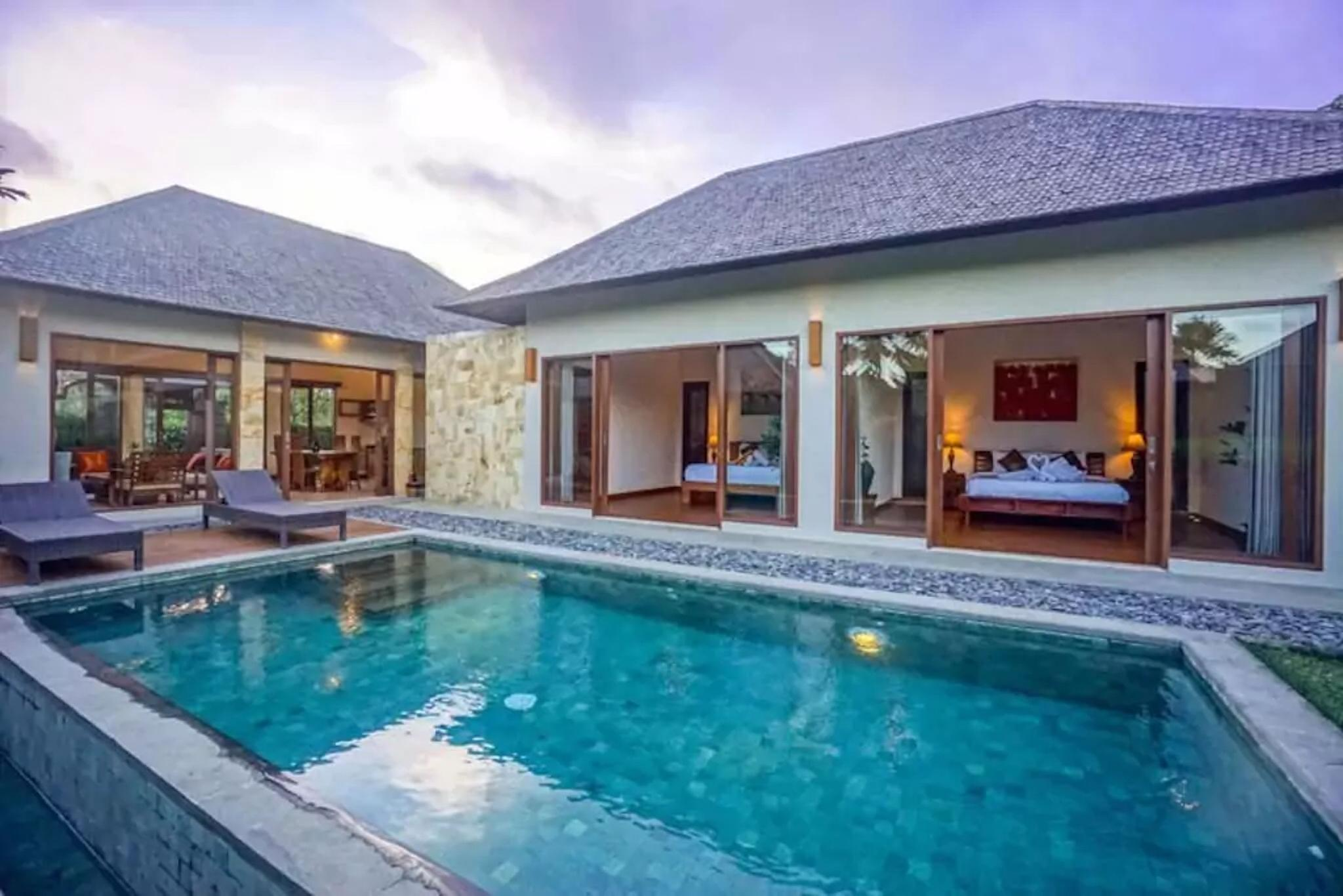 New  2BRVilla Cozy And Clean In Ubud  PROMO RATE