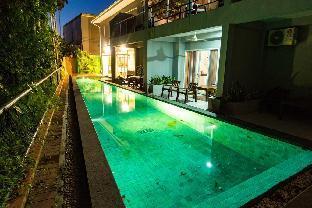 Andaman Pool Villas